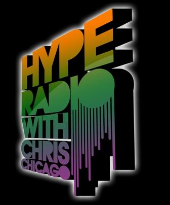 Episode 378 - Lecrae in studio - Hype Radio With Chris Chicago
