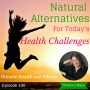 Artwork for Natural Alternatives for Today's Health Challenges