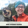 Artwork for Mushing Radio: Meredith Mapes