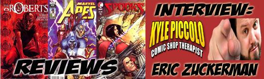 Episode 156 - Kyle Piccolo!