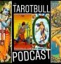 Artwork for The Tarot Bull Podcast: The 7 of Swords & the World
