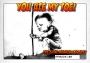 Artwork for 182 : You Ate My Toe!