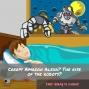 Artwork for TDZ 7: Creepy Amazon Alexa? The rise of the robots?