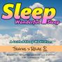 Artwork for Sleep Wonderful Sleep