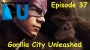 Artwork for The Earth Station DCU Episode 37 – Gorilla City Unleashed