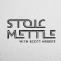 Artwork for #035: Daily Stoic Interview with Scott Hebert