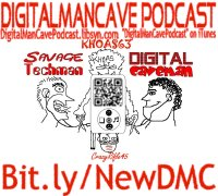DMC Episode 143 Off The Grid