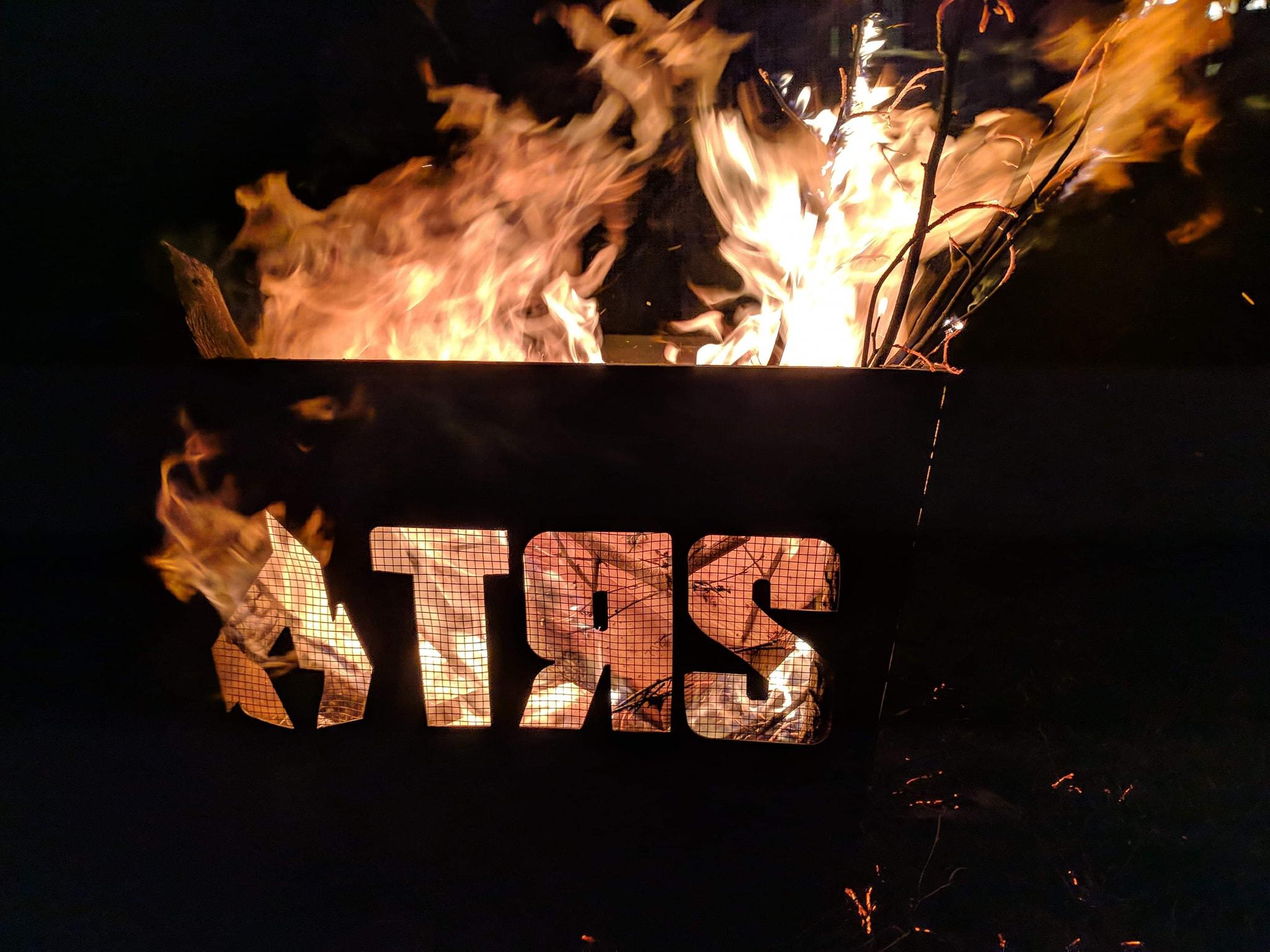 TDS show art