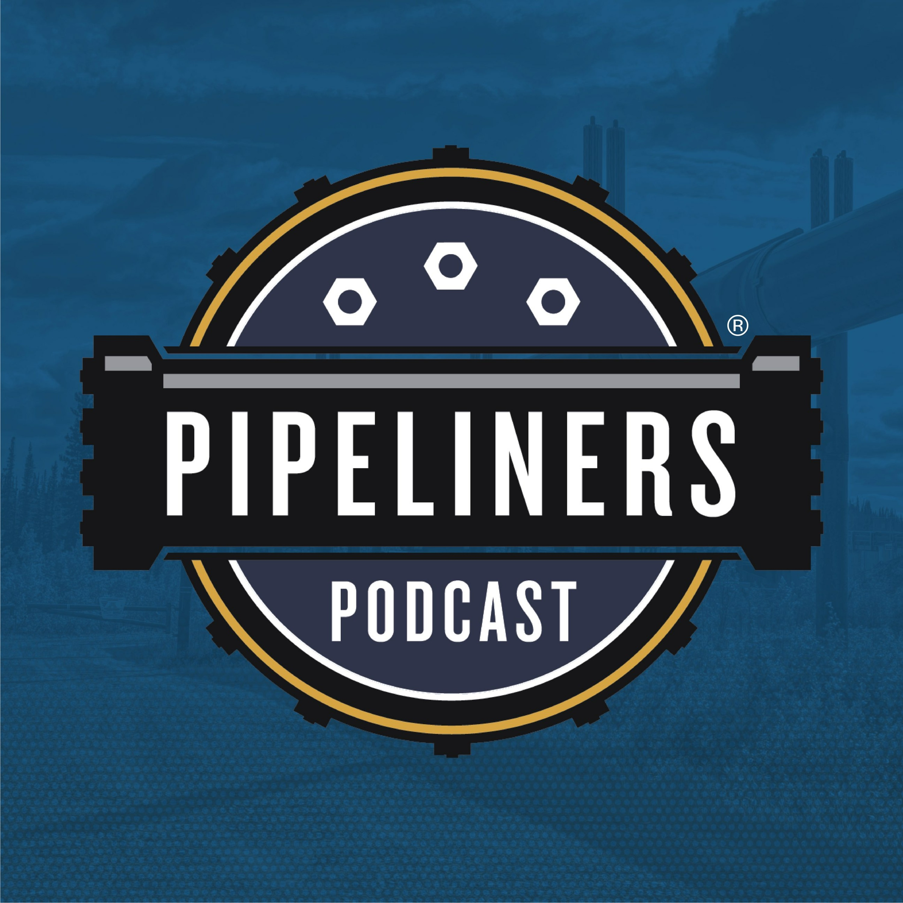 Artwork for Episode 121: An Introduction to Pipeline Corrosion with Bob Franco