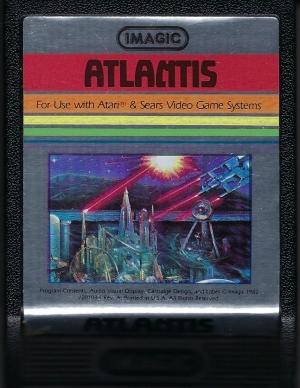 EPISODE 28: ATLANTIS