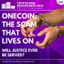 Artwork for ONECOIN: The Scam That Lives On #88