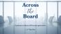 Artwork for Across the Board-Episode 24, Amii Barnard-Bahn