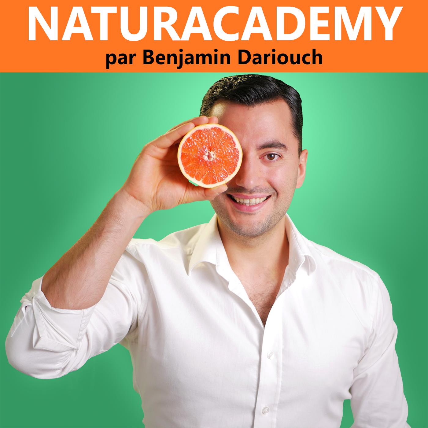 Naturacademy - Le podcast show art