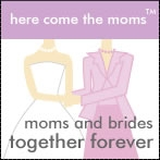 Here Come the Moms with Katie Martin author The Everything Mother of the Bride Book