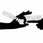 Artwork for Cracking Tatigate: A Nymphowars Investigative Report