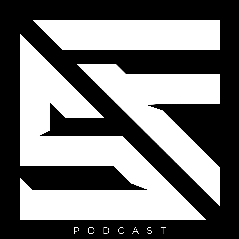 The Steve Freeman Podcast show art