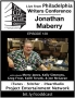 Artwork for The Liars Club Oddcast # 128 | Live from PWC: Jonathan Maberry, NY Times Best-Selling Author