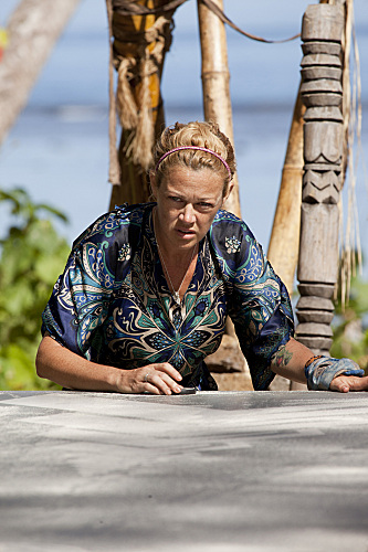 SFP Interview: Castoff from Episode 8 of Survivor South Pacific