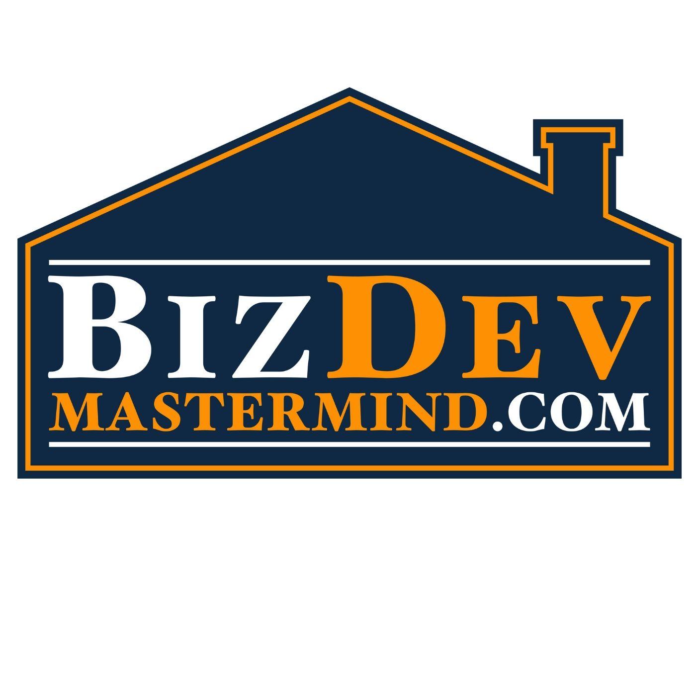BizDev Mastermind Podcast show art
