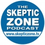 Artwork for The Skeptic Zone #8 - 12.Dec.2008