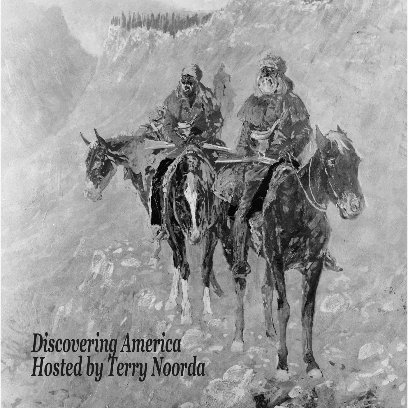 Artwork for 90-Henry Hudson's Last Voyage