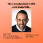 Artwork for 181:  The Uncontrollable Child with guest Matis Miller