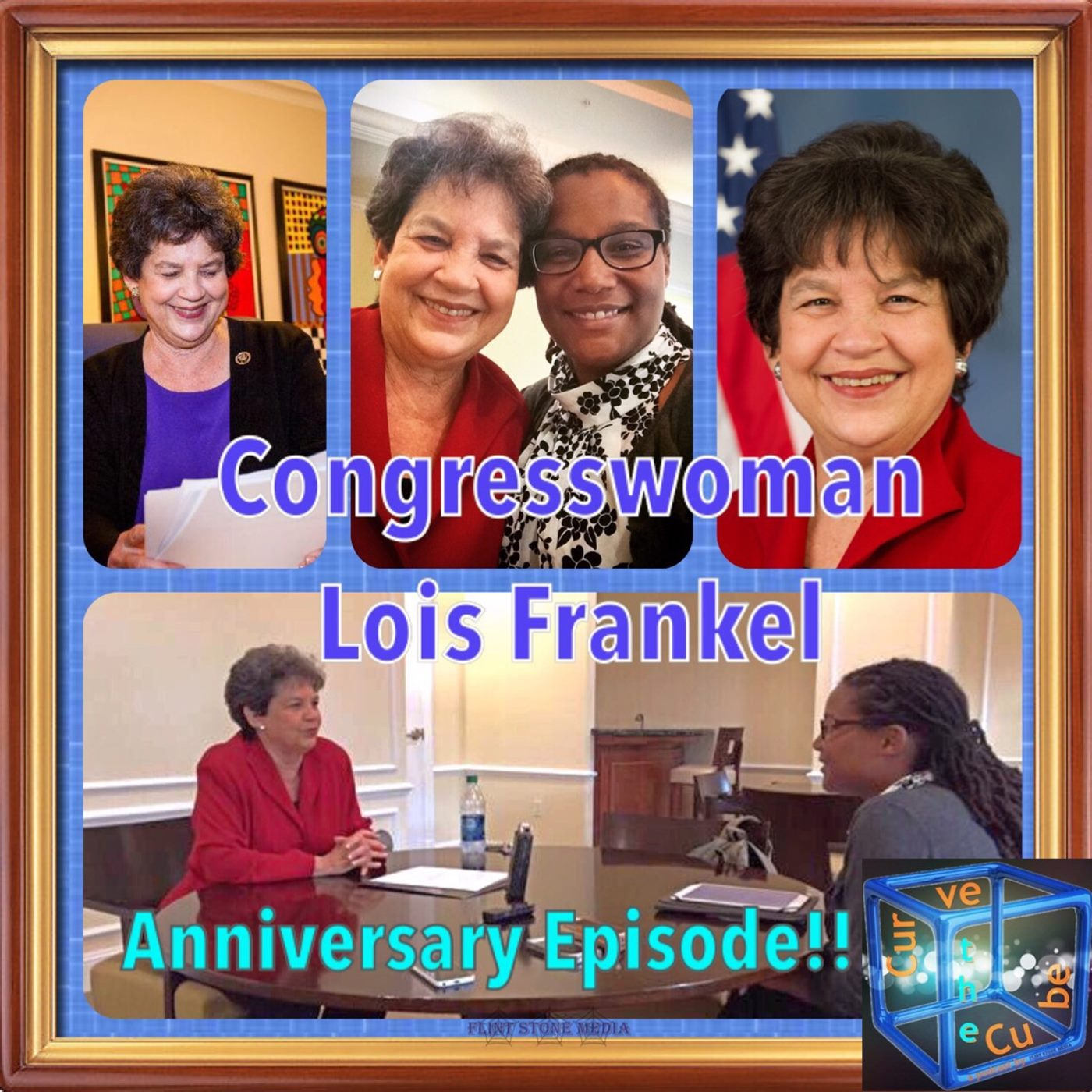 #47 – CONGRESSWOMAN – Rep. Lois Frankel - 2015-10-19