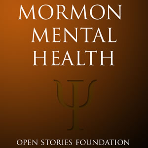 Artwork for 002: Top Ten Mormon Mental Health Issues Pt. 2 – Pornography, Addiction, Marriage and Divorce