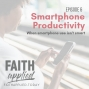 Artwork for 006: Smartphone Productivity