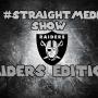 Artwork for EP RAIDERS TALK The #Straightmeddlin Show