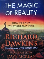 35. The Magic of Reality: New Book by Richard Dawkins