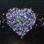 Artwork for Meditation: I heart you & me