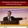 Artwork for EP120: The Return of Firebrand Atheism 🔥 with David Silverman
