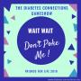 Artwork for Wait Wait Don't Poke Me! The Diabetes Game Show