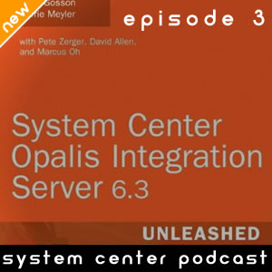 Episode 3 - Opalis Unleashed