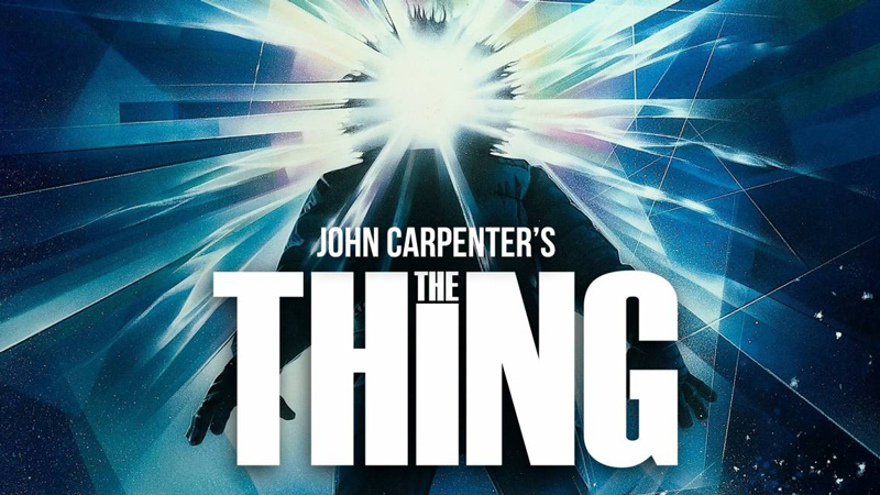ISTYA The Thing Movie Review