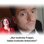 """Artwork for Folge 78: """"Nur konkrete Fragen haben konkrete Antworten!"""" – Alexander Jansen, zertifizierter Scrum-Master, Informatiker, agiler Coach, Pianist."""