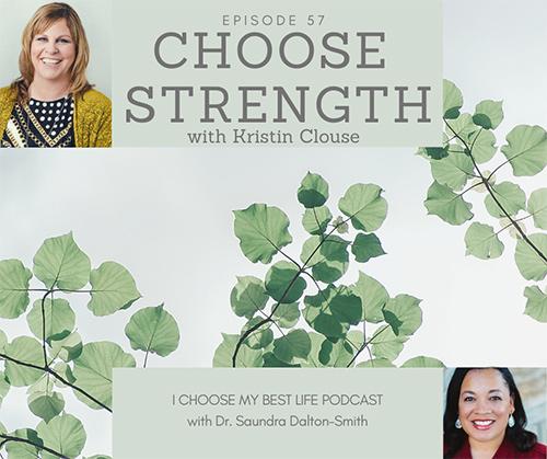 Choose Strength