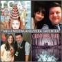 Artwork for Episode 942 - TCAF: Vera Greentea/Mei-Li Nieuwland!