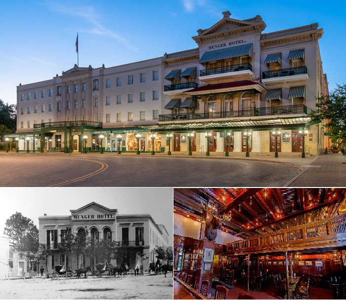 Ep. 315 - The Menger Hotel