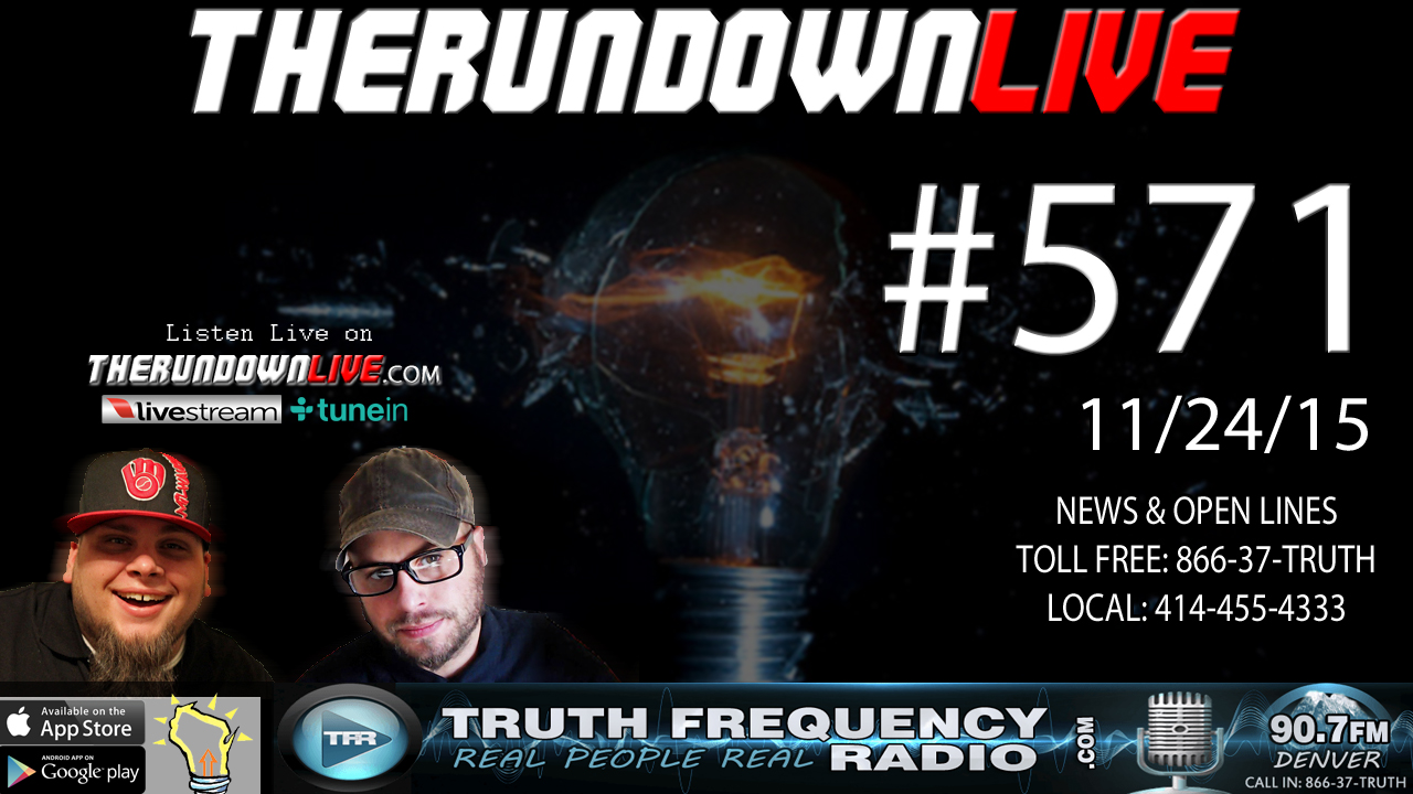 The Rundown Live #571 (WWIII,#BlackLivesMatter Attacked?,Clown Kid)