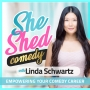 Artwork for SSCS1E12: Linda Schwartz Solo Managing Expectations and What You Can Control
