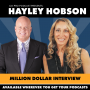 Artwork for Hayley Hobson:  Million Dollar Interview
