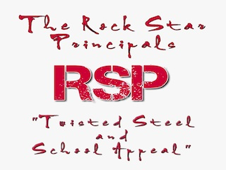"The Rock Star Principals' Podcast is Now Available on ""Stitcher!"""