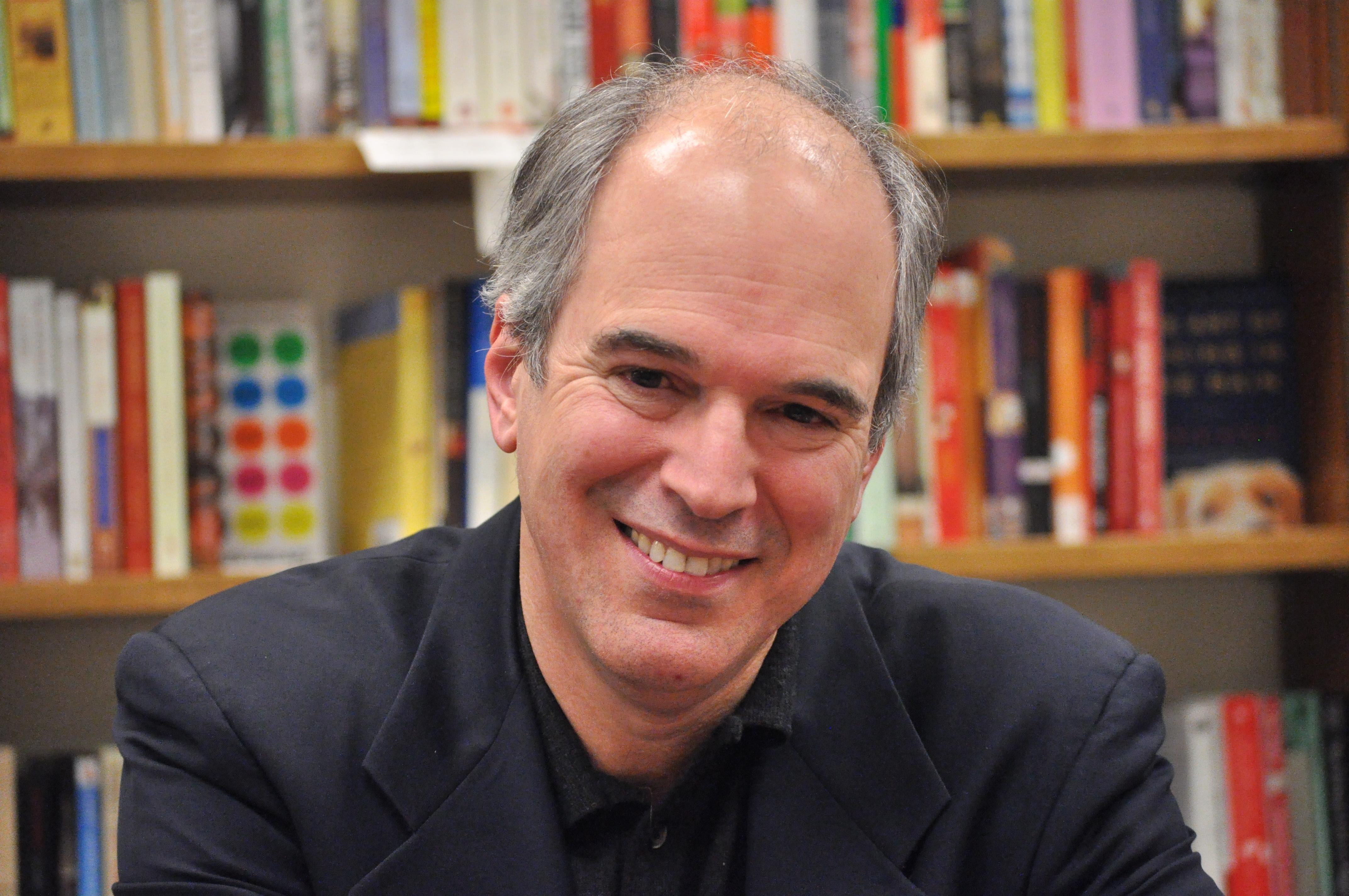 Peter Lerangis