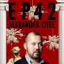 "Artwork for 42: Alexander Chee & ""What Belongs to You"""