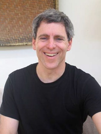 Arts Rising: An Interview with Christopher Ellinger of the Zing Foundation