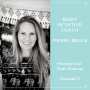 Artwork for Body Intuitive Coach - Penny Beale