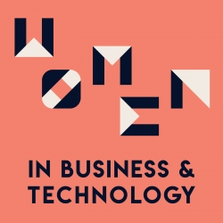 Girls in Enterprise & Know-how: 044