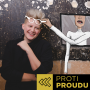 Artwork for Eliška Podzimková o kreativitě, uměleckých profesích a práci v USA